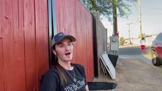 Scott Presler At Phoenix Cleanup: Voters Want The TRUTH