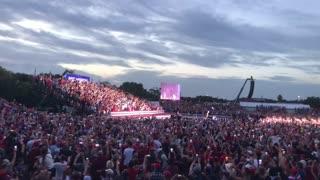 Sarasota Florida President Trump Rally