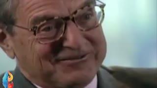George Soros Amoral Personality