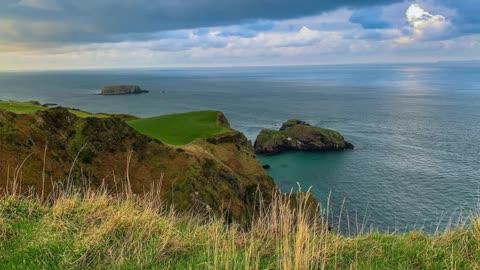 World Wide Video in Beautiful Ireland