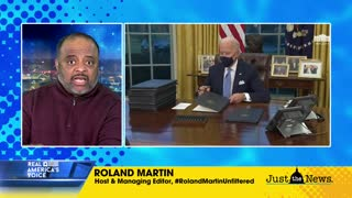 "Roland Martin has a message for The New York Times: ""Shut the hell up!"""