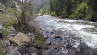 Clear Creek Serenity, June 2018