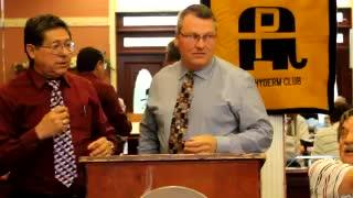 San Angelo Pachyderm Club - 2014 Candidate Forum