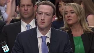 US Congress vs Mark Zuckerberg
