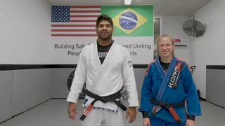 Closed Guard Sweep Counter