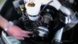 Mecum Auto Auction: 1963 Porsche Cabriolet