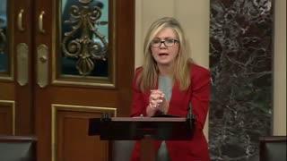 JUST IN: Blackburn Denounces Pelosi For Reinstating Mask Mandate