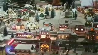 Our Model Train Adventure At The Museum of Aviation
