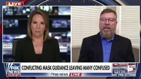 Rep. Crawford on FOX (7/31/21)