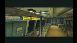 LithTech PlayStation 2 (PS2) Game Engine Demo