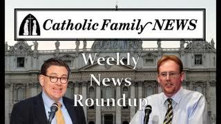 Weekly News Roundup 03/05/2021