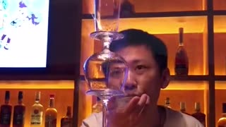 Cocktails Mixing Techniques At Another Level