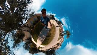 GoPro Max: 360 Remix