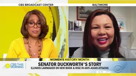 Asian American Senator DUNKS on Biden Administration for Lack of Diversity