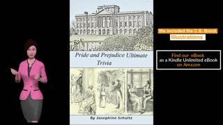 Pride and Prejudice Ultimate Trivia