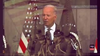 Joe Biden civil war