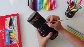 life hacks for school for kids 5 minute crafts for school supplies Pakistani Crafthhhhhh