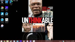 Unthinkable Review