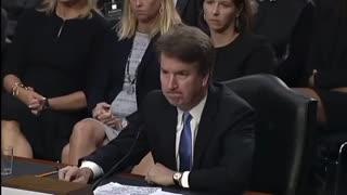Justice Kavanaugh Questioned by Lindsey Graham Enemy Combatants