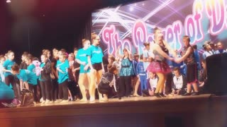 Encore Dance Team Long Island New York