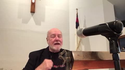 9/19/2021. Asst. Pastor Michael Mckenney