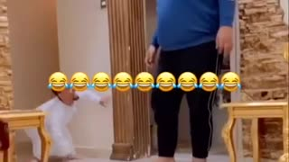 I can't stop laughing please watch