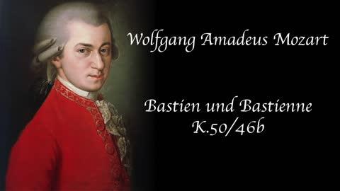 Mozart - Bastien and Bastienne