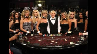London City Casino's & Club's Incredible World!