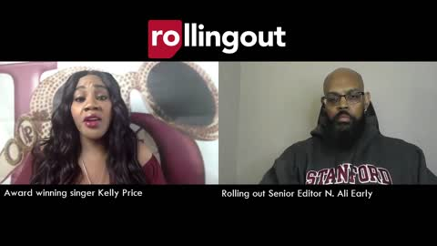 Kelly Price discusses new album and 'Soul Train' beginnings