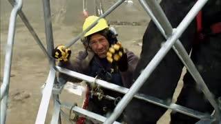 Dirty Jobs: One Crazy Job
