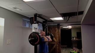 Front Squat 120kg