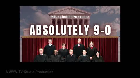 Absolutely 9-0 Presented by Mike Lindell