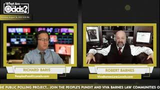 Barnes & Baris - Jan 6th Defendants Cannot Receive A Fair Trial In DC   The Washington Pundit