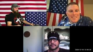 TPC #288: Joe Teti & Don The Pleb (Cross The Rubicon)