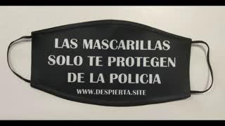 La policía debería dar seguridad, no miedo a los ciudadanos