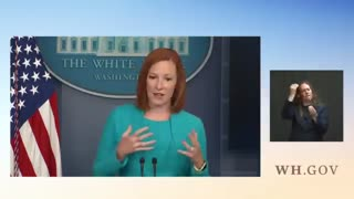 Psaki Makes Stunning Statement, Says Government Is Working With Big Tech To Increase Censorship