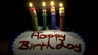 Happy Birthday music
