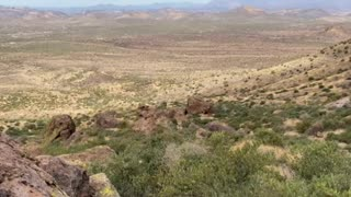Superstition Mountain A