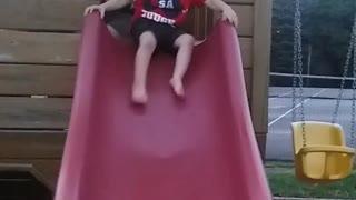 Lincoln vs. Slide