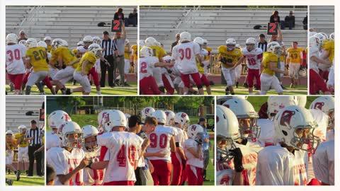 May 12, 2016 Ozarks Football League