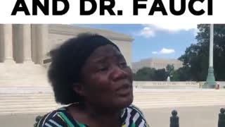 Covid Doctor exposes Big Pharma and Fauci