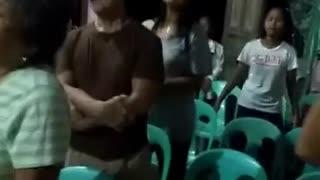 Missionaries Frank & Luz Williams Port Barton Palawan Music