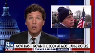 Tucker Carlson: FBI's Role In The Jan 6th Attack On The Capitol   The Washington Pundit