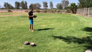 Training Orb