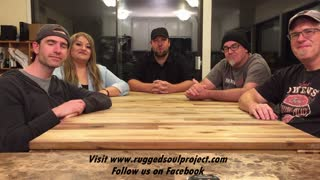 Rugged Soul Project Introduction