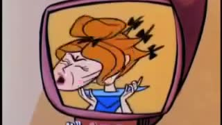 The Jetsons Video Phone Mask Fail