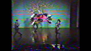 Seward Park Follies / Talent Show / Dance / Music / Break dancing 1980's (002)