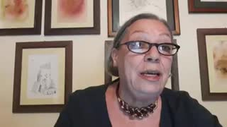 """LA DOTTORESSA ORNELLA MARIANI INVITA IL MINISTRO LAMORGESE AD """"AVVIARE IL CERVELLO"""", PRIMA DI APRIRE BOCCA."""