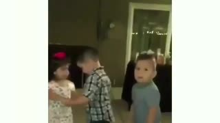 Baby funny video 5