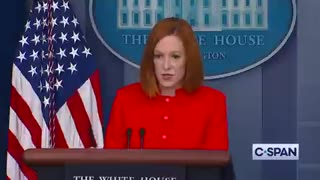 Psaki DEFENDS Gen. Milley After Bomshell Report on Alleged Treason..!!